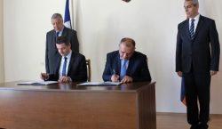 Мэр французского города Сент-Этьен внесен в «черный список» МИД Азербайджана