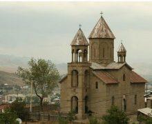 В Джавахке должна быть создана отдельная епархия армянской церкви