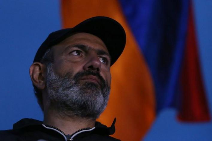 Внутриполитический кризис в Армении