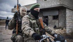 Afrin : la Turquie dans l'embarras ?