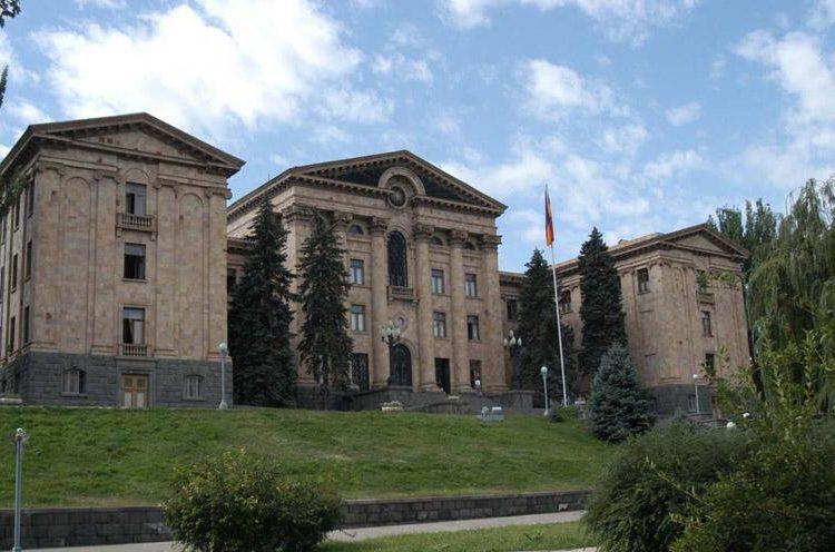 Ermenistan Cumhuriyeti Ulusal Meclis seçimleri için son başvuru tarihi bugün sona eriyor