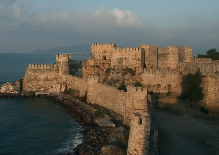 The Armenian pearl of the Mediterranean – Sis Castle (Kilikya)