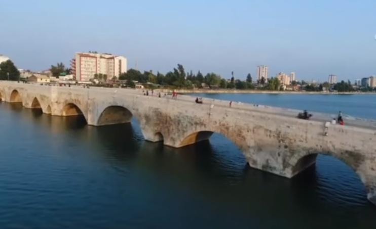 Միսիսի կամուրջը կը վերակենդանանայ