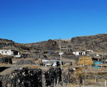 "Residents of the Kilittash village say, ""We still live in Armenian houses"""
