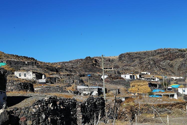 "Residents of the Kilittash village say, ""We still live in Armenian houses"""