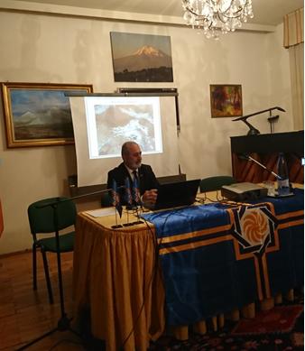 Армянская община Милана и Западная Армения
