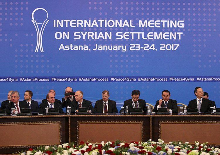 Сирийская оппозиция недовольна «незаконным» присутствием США в стране, заявляет российский делегат в Сирии