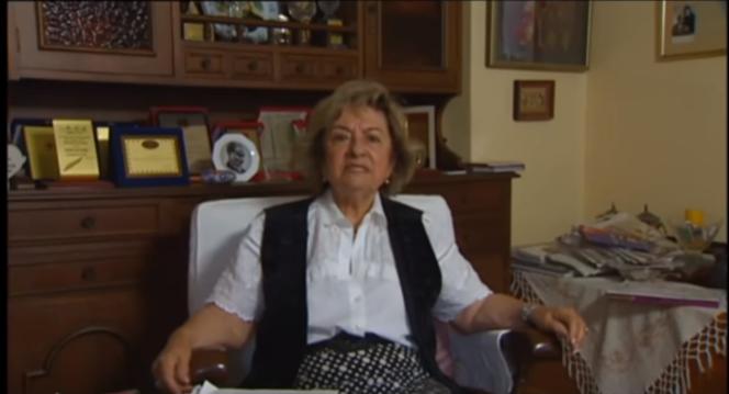 Рассказывают дети очевидцев геноцида против армян