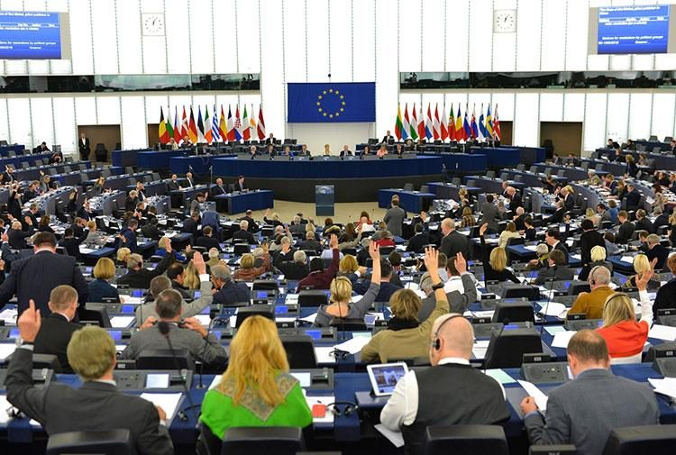 Переговоры о вступлении Турции в ЕС будут отложены