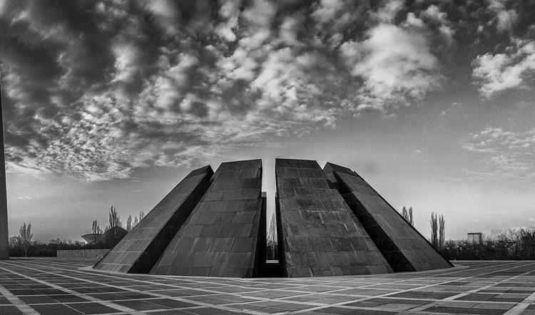 Ermenilere Uygulanan Soykırım ARMENOSİD'E Türkiye'den Bakış 4
