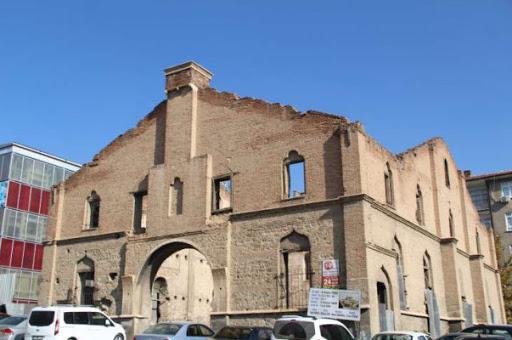 Խարբերդի հայկական եկեղեցին նորոգելու համար անհրաժեշտ է շուրջ 2 մլն դոլար