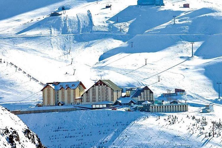 Թուրքիան չի ցանկար 2026 թուականի օլիմպիական խաղերը կազմակերպել Արեւմտեան Հայաստանի պատմական տարածքին
