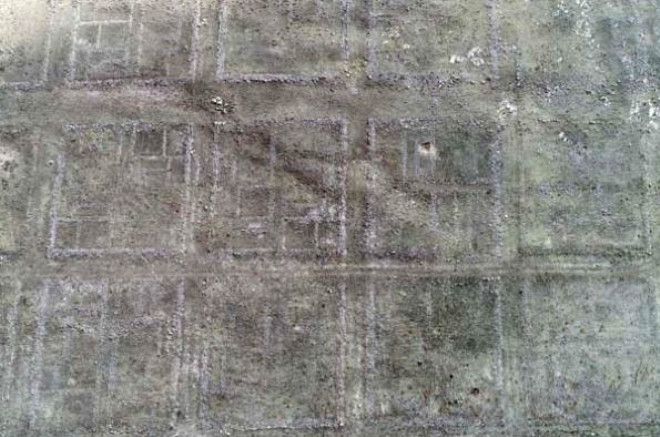 """Arkeologlar Arceş'te antik """"taş şehri""""nin kalıntılarını buldu"""