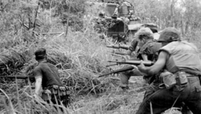 В эти дни 1993 года 60000-ая азербаджанская армия начал наступление по всему фронту Арцаха
