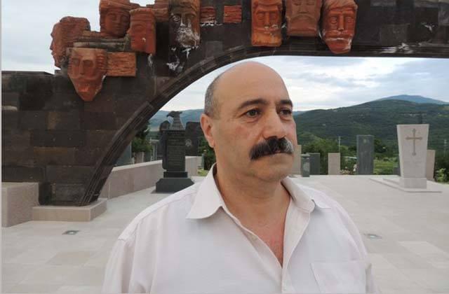 Ադրբեջանը մեր պատմական հայրենիքի տարածքում է իր պետությունը կառուցել, դրանից ավելի ի՞նչ զիջում