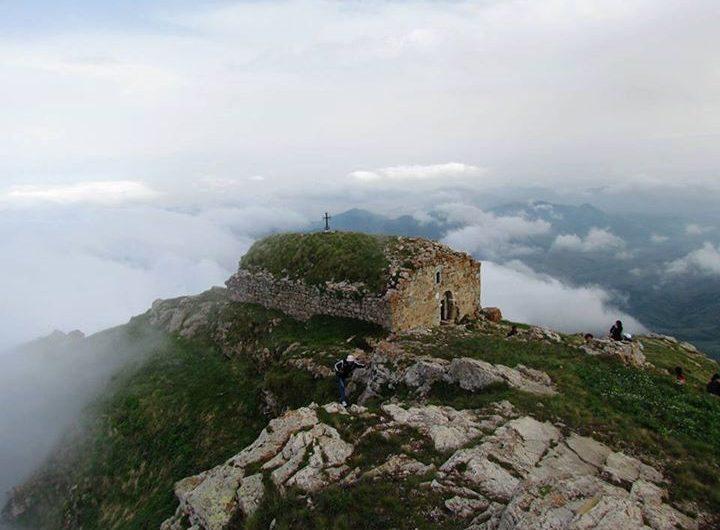Ведутся работы по развитию горного туризма в Арцахе