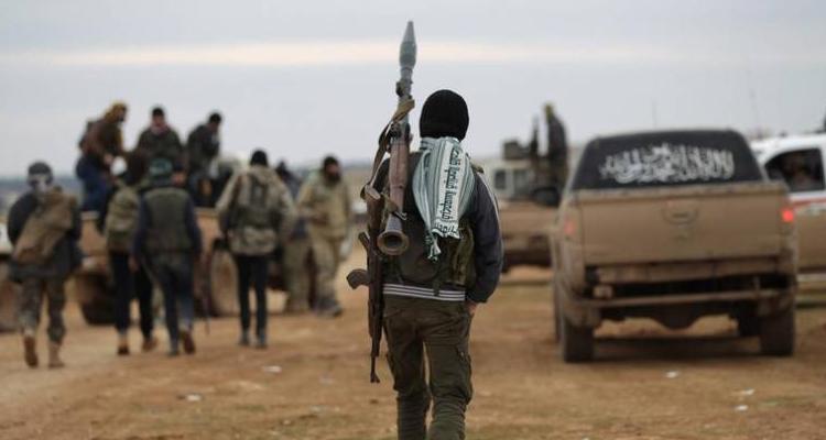 Թահրիր ալ-Շամի ահաբեկիչները հարուածած են Հալէպի հարաւին գտնուող կամուրջներուն