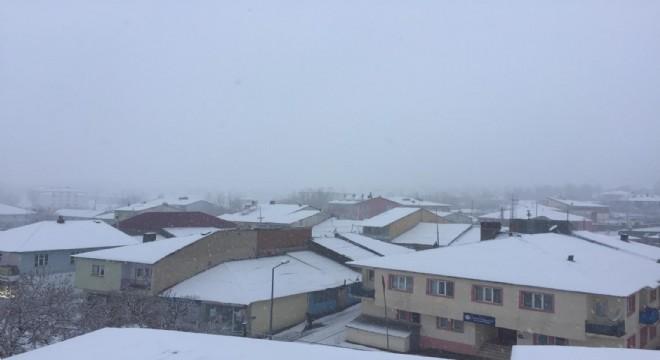 Արեւմտեան Հայաստանի կեդրոնական շարք մը շրջաններուն՝ ձիւնի եւ ցուրտերու պատճառով փակուեր են կրթական հաստատութիւնները