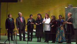 United Nations LIVE