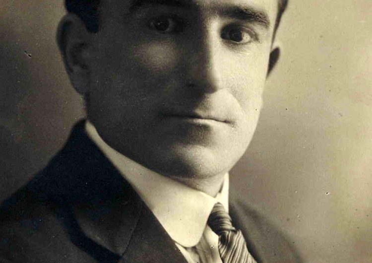 The Testimony of Hayk Aharonyan: Witness of The Genocide against Armenians