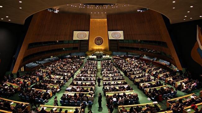 ՄԱԿ-ը Գոլանի եւ անոր բնապաշարներուն նկատմամբ Սուրիոյ ինքնիշխանութիւնը հասատատող բանաձեւ ընդունած է