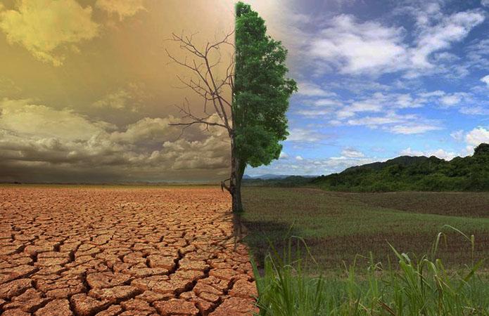 Մոլորակային կլիմայական փոփոխութիւնները սպառնալիք կը դառնան