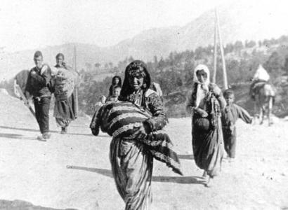 Ermenilere Uygulanan Soykırım, ARMENOSİD'e  Türkiye'den Negatif Bakış-1 Ժխտողական Perspective Թուրքիայից