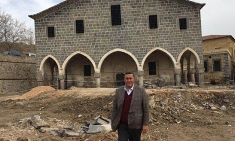 Церковь и мечеть Харберда будут открыты для посещения