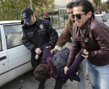 Türkiye,  tutuklanan gazeteciler sayısında dünya lideri