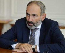 Урегулирование карабахского конфликта требует усилий всех сторон. Пашинян