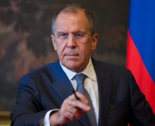 Lavrov: Moskova, Bakü ve Yerevan arasında doğrudan diyaloğu desteklemeye devam edecek