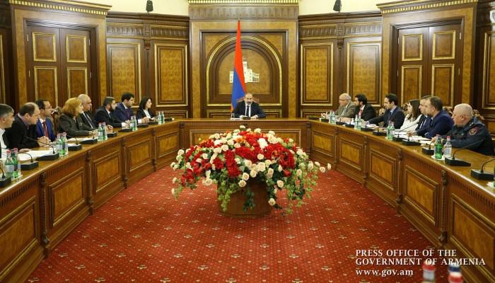 Правительство выделит 13,7 млн. драмов для компенсации платы за обучение армянских студентов из Сирии