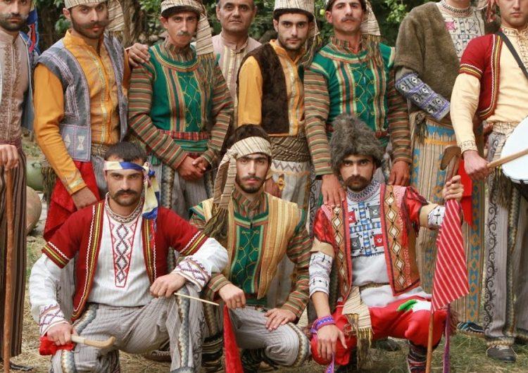 Connaître notre culture – l'Arménie Occidentale