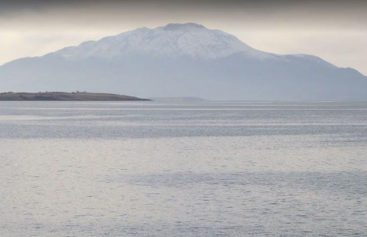 Վանա լճի Լիմ կղզի