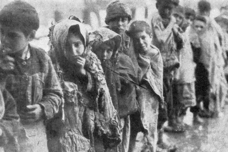 Կալիֆոռնիայի մէջ կը  մեկնարկէ Հայերու դէմ իրականացուած ցեղասպանութեան պատմութիւնը ուսուցանող ծրագիրը