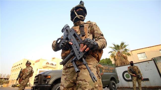Իրաքը յատուկ ջոկատ մտցուցեր է Քիրքուկ