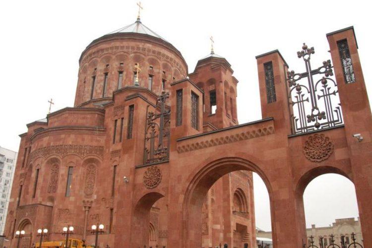 Մոսկուայի իշխանութիւնները հաւանութեան արժանացուցած են կառուցումը Հայ կաթոլիկ եկեղեցիի առաջին տաճարին քաղաքի տարածքին