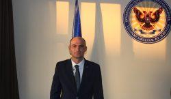 Կը ներկայացնենք Արեւմտեան Հայաստանի Ազգային ժողովի նորընտիր նախագահին
