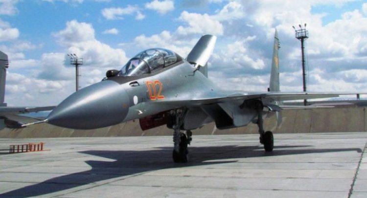 Հայաստանը ռուսական ՍՈւ–30ՍՄ կործանիչներ գներ է