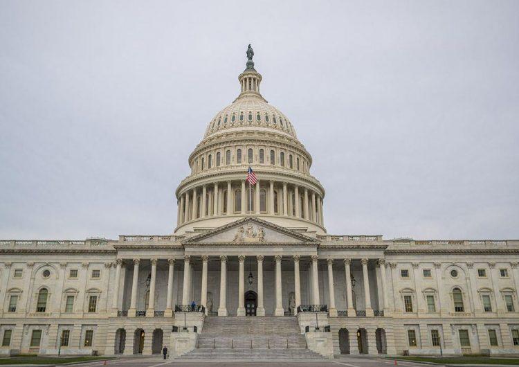 ԱՄՆ-ի Ներկայացուցիչներու պալատն օրէնք ընդուներ է Սուրիոյ դէմ նոր պատժամիջոցներու մասին