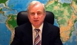 ԱՄՆ-ում Արեւմտյան Հայաստանի ներկայացուցիչ Կարո Արմենյանը մեկնաբանում է քրիստոնյա ժողովրդին վերաբերվող ԱՄՆ ղեկավարության վերջին հայտարարությունները