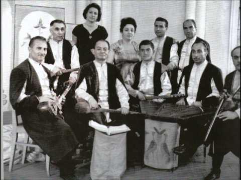 Վաղարշակ Սահակյանի 100-ամյակին նվիրված համերգ