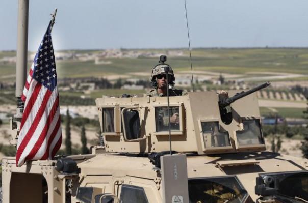 ԱՄՆ-ը սկսեր է ռազմական սարքերու դուրս բերումը Սուրիայէն. CNN