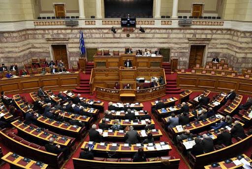 Յունաստանի խորհրդարանը հաւանություն տուաւ Մակեդոնիայի նոր անուանման մասին Սկոպիէյի հետ համաձայնագիրին