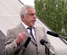 Call for Reality: Prime Minister of Western Armenia Garnik Sargsyan