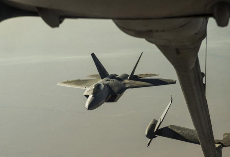 ԱՄՆ-ի օդային հարուածներուն հետեւանքով Սուրիոյ 70 խաղաղ բնակիչ զոհուեր է