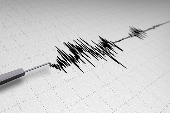 ՀՀ-ի եւ Արցախի մէջ վերջին մէկ շաբթուայ ընթացքին գրանցուրեր է 5 երկրաշարժ