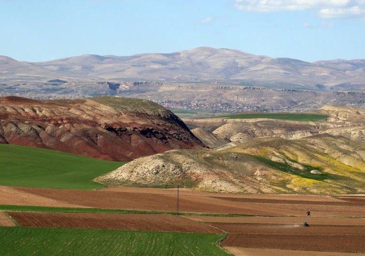 Սեբաստիայ նահանգ՝ Արեւմտեան Հայաստան
