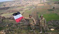 Сирийское правительство объявило амнистию 54 000 человек, бежавших из армии