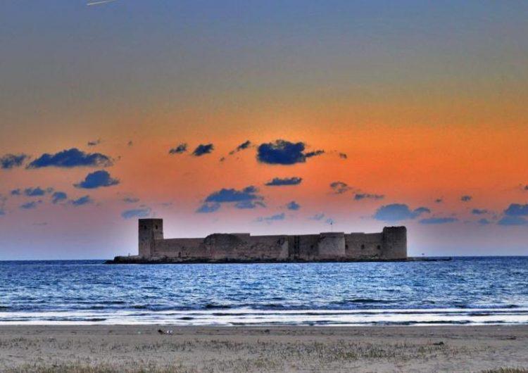Korikos, fortified city of Cilician Armenia